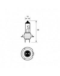 LED Bulb L-004-99W