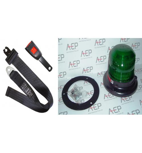 Seat Belt Monitoring System SBKIT1