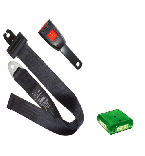 Seat Belt Monitoring System SBKIT4