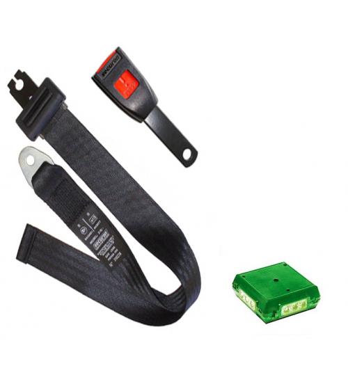 Seat Belt Monitoring System SBKIT4