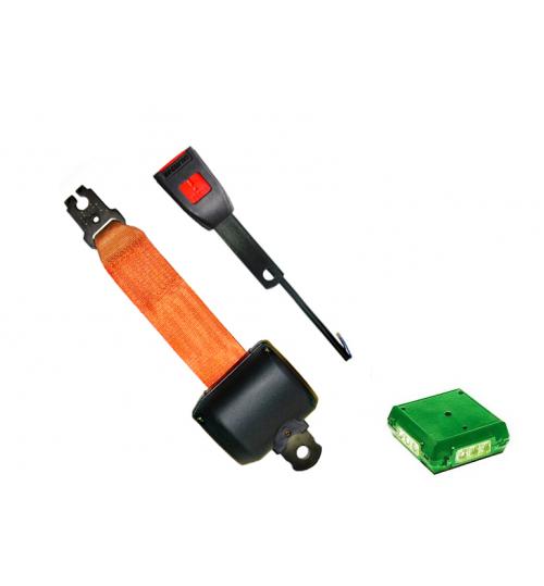 Seat Belt Monitoring System  SBKIT6