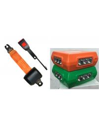 Seat Belt and Beacon Kit SBKIT9