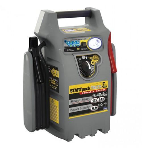 Startpack Truck Battery Charger 026339