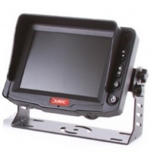 LCD CCTV  5 Inch Colour Monitor  077626