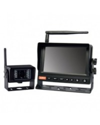 Wireless CCTV Infrared TFT Monitor 077641