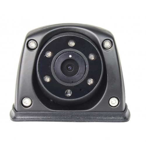 Side Mounted Colour Camera with Audio  CAM12M