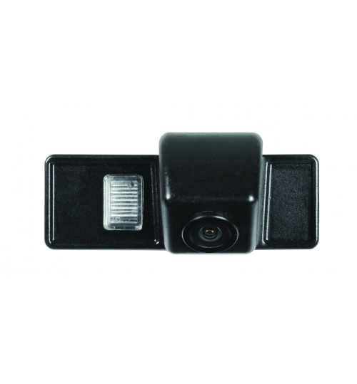 Mercedes Number Plate Light Camera CAMV2