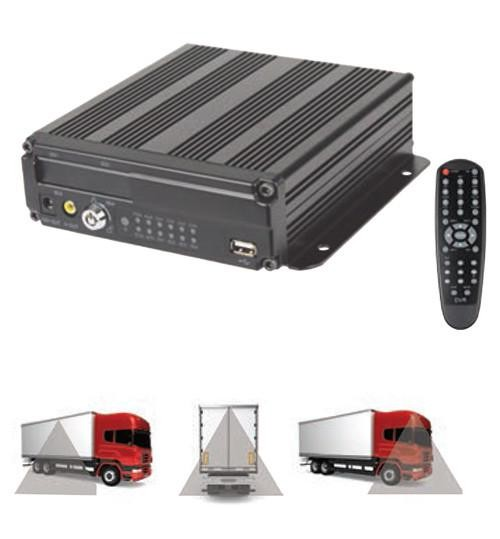 Digital Video Recorder DVR