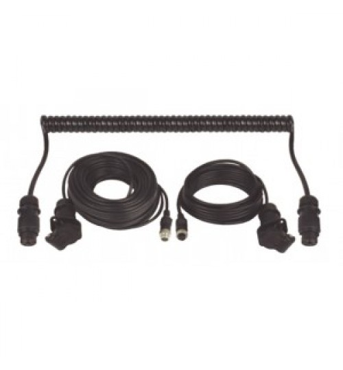 HD Articulated Dedicated 5 Pin Lead Kit LEAD13
