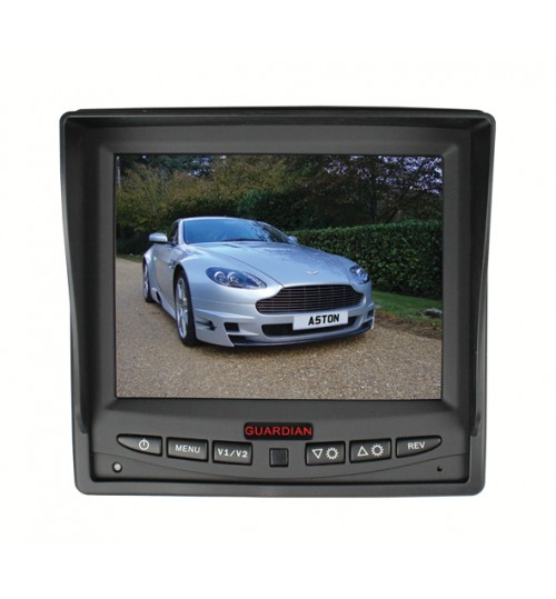 LCD Monitor MON14A
