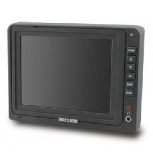 Digital 5 Inch LCD monitor VBV 750M