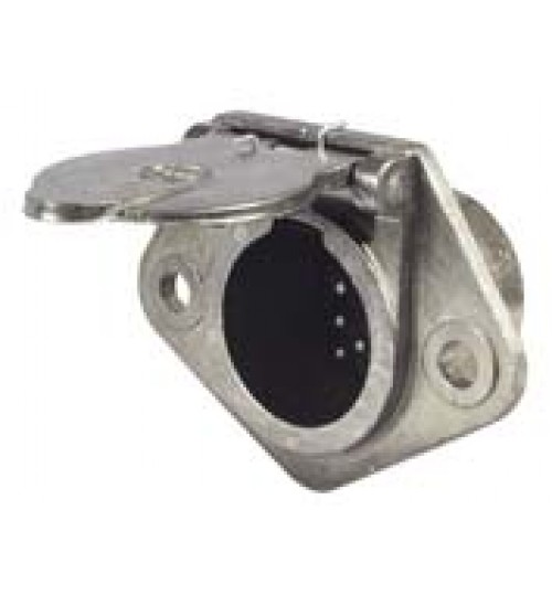 10 Pin Socket 048016