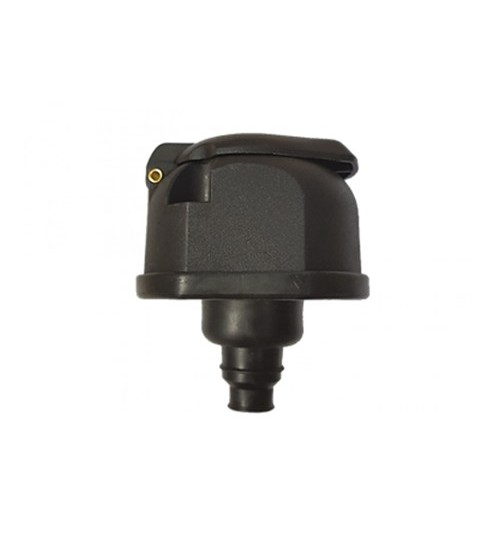 13 Pin Plastic Socket MP1293