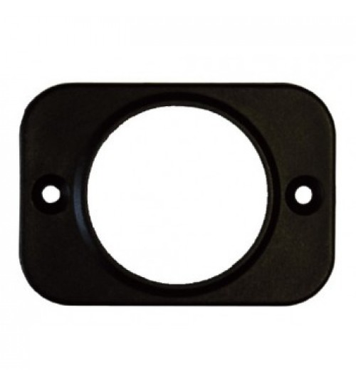 Front Panel Mount 28mm 060151