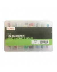 Assorted Micro 2, Micro 3 & M-Case Fuses 023505