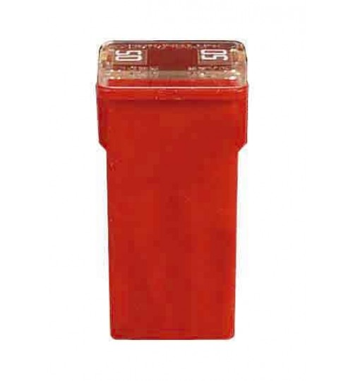 JCASE Female Cartridge Fuse 20 Amp 037932