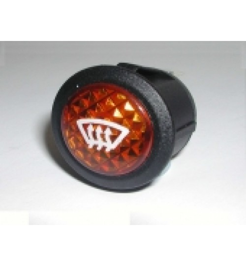 Demist Warning Light LED  EX761 Demist