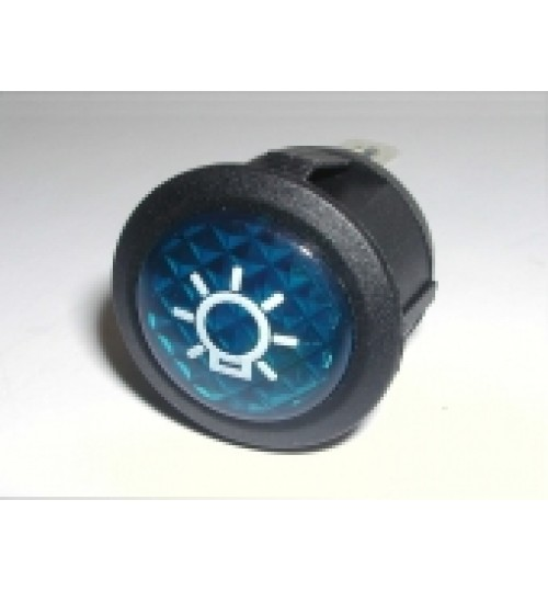 Bulb Warning Light LED  EX762 Bulb