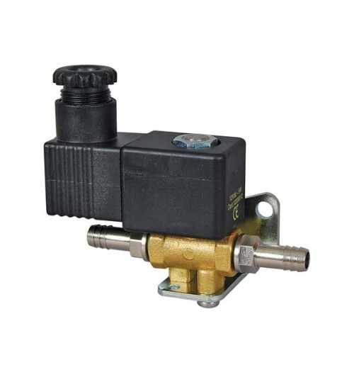 12V Solenoid - Large Bore 012962