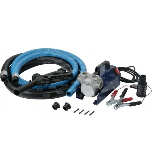 Diesel Transfer Filter Kit  24V 070175