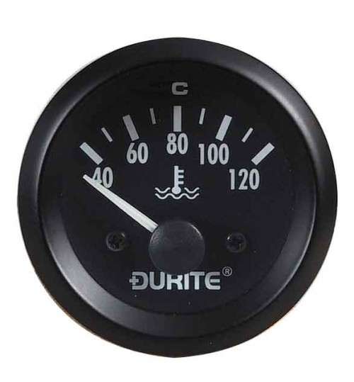 12V Water Temp Gauge 052323