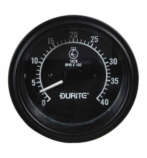 Tachometer 052370