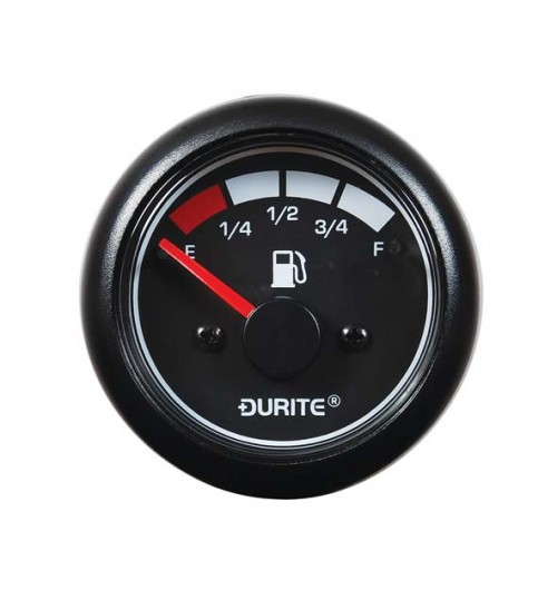 Marine Fuel Level Gauge 052506