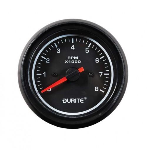 Marine Tachometer 8000 rpm 052580