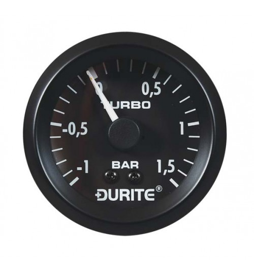 Turbo Boost Gauge 053302