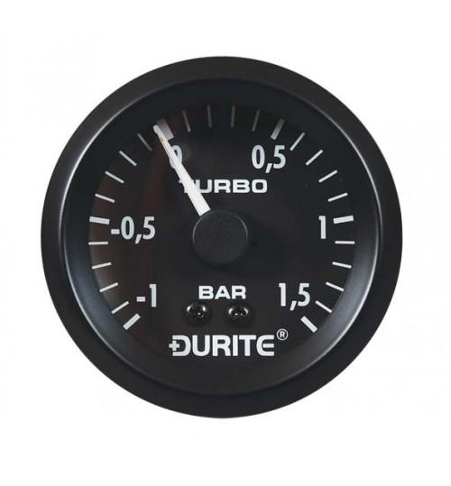 Turbo Boost Gauge 053302