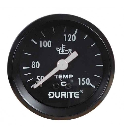 Oil Temperature Gauge 053315