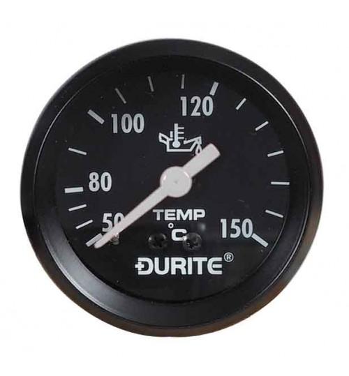 Oil Temperature Gauge 053315