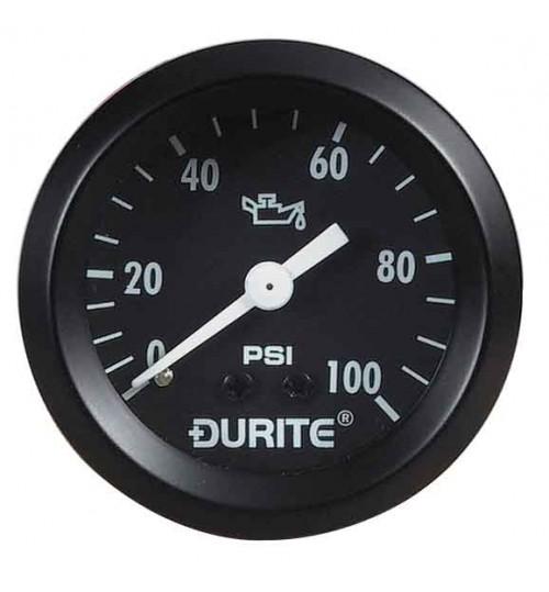 Oil Pressure Gauge 053316