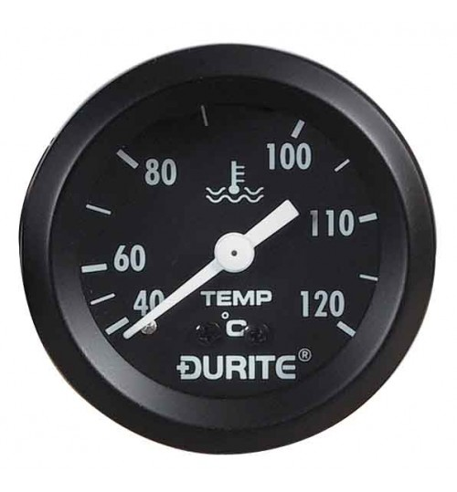 Water Temperature Gauge 053323