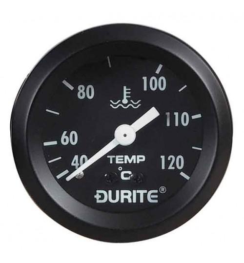 Water Temperature Gauge 053323
