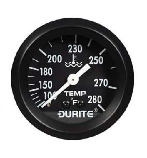 Water Temperature Gauge 053373