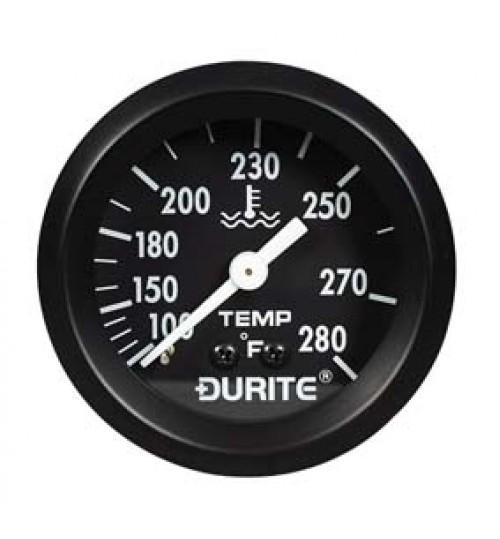 Water Temperature Gauge 053373