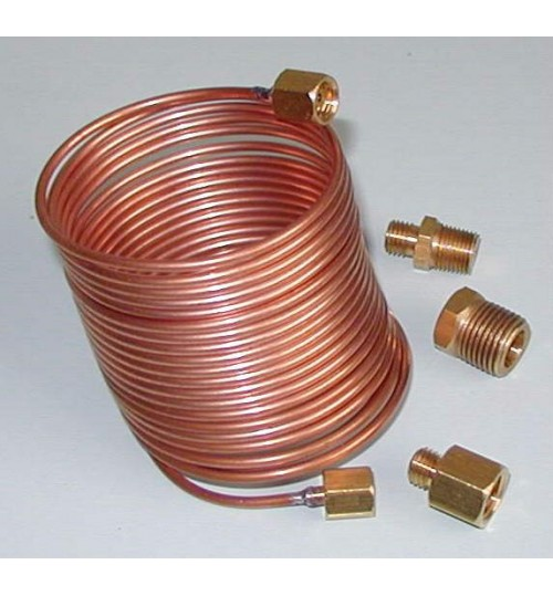 Copper Capillary Ext Kit  053398