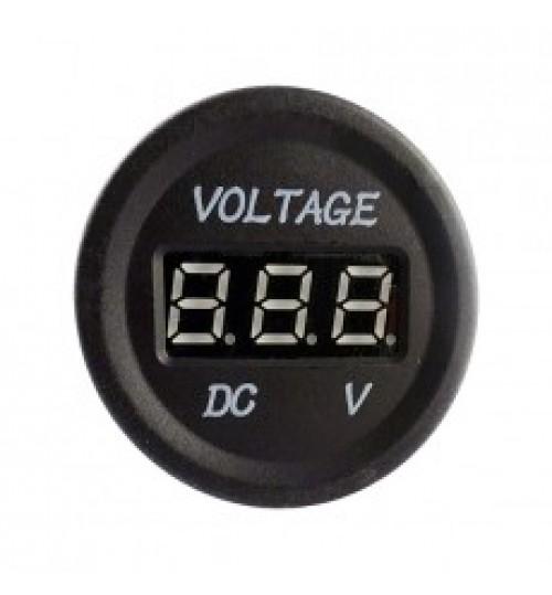 IIluminated Voltmeter 053410