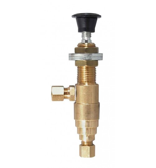 Foot Operated Air Valve 064290