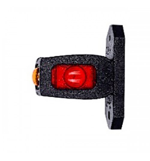 Universal LED Short Outline Marker Lamp 017270