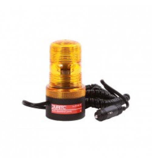 Mini LED Beacon with Magnetic Base  044576