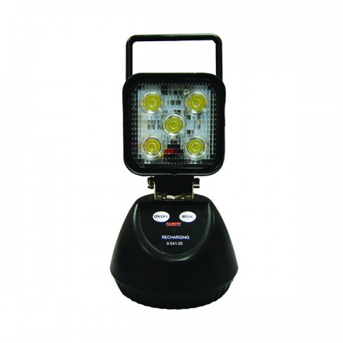 Rechargeable Magnetic Based Lamp  054130