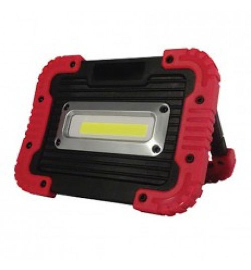 Super Bright COB LED Work Lamp With Stand 054135