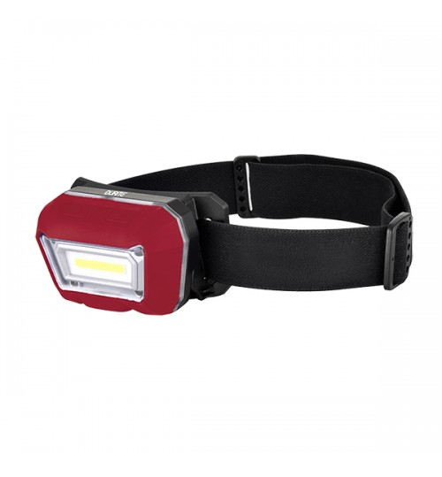 LED Rechargeable Headtorch 069960