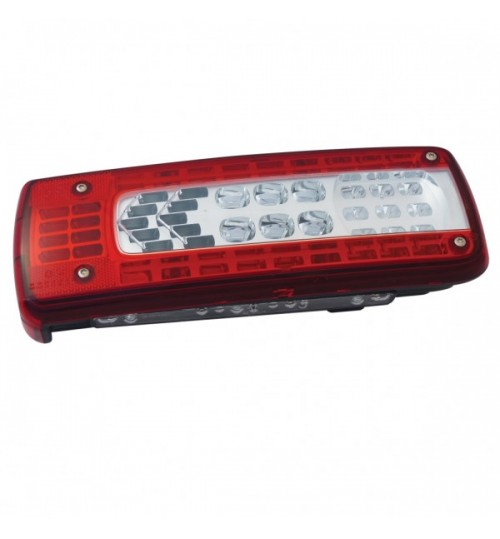 LED Rear Combination Lamp with NPL LH 159500