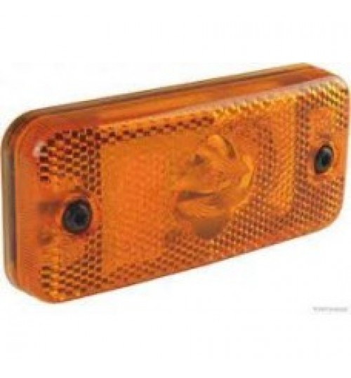 Amber Side Marker Lamp 193020