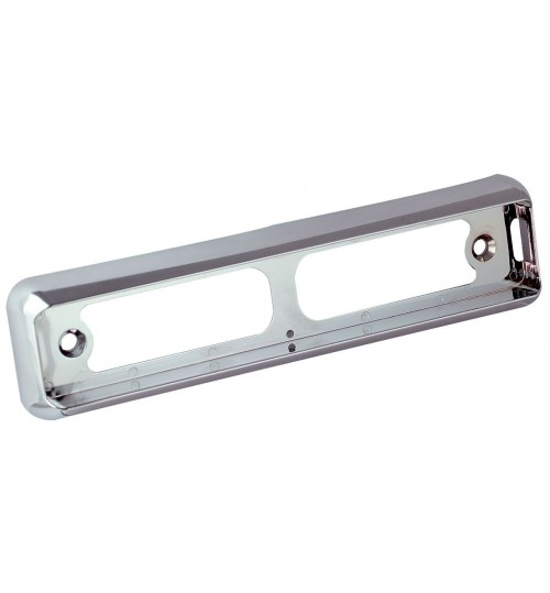 200 Series Chrome Bracket 200B1C