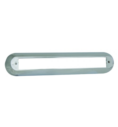 235 Series Chrome Single Bracket 235C1B
