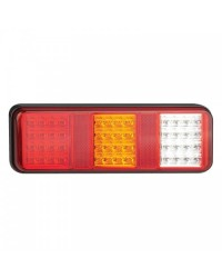 283 Series Triple Combination Rear Lamp 283WARM